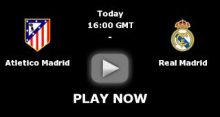 مشاهدة مباراة ريال مدريد وأتلتيكو مدريد 02/03/2014 بث حي مباشر اونلاين Real Madrid x Atletico Madrid