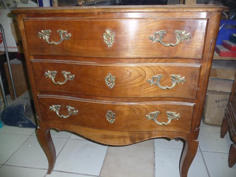 Tour a bois conseils pour r novation de 2 meubles en for Ceruser un meuble en bois