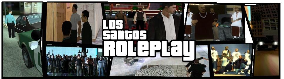 Server de Rol Play SAMP