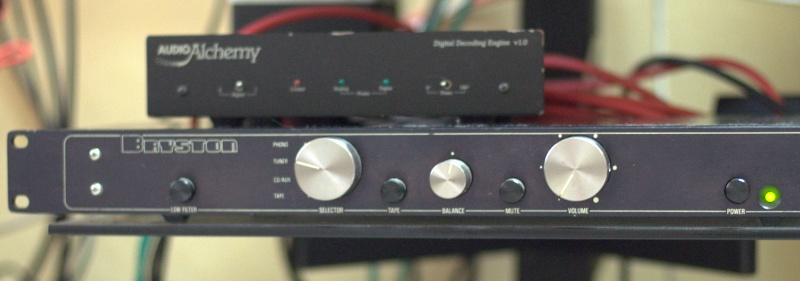 bsst Stereophile Review BRYSTON SSB.
