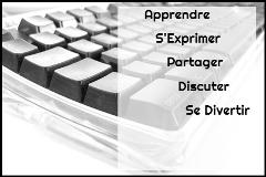 Parler français en Algérie et ailleurs