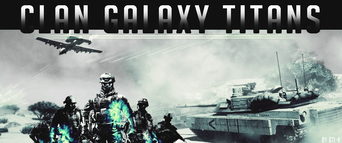 Clan Galaxy Titans