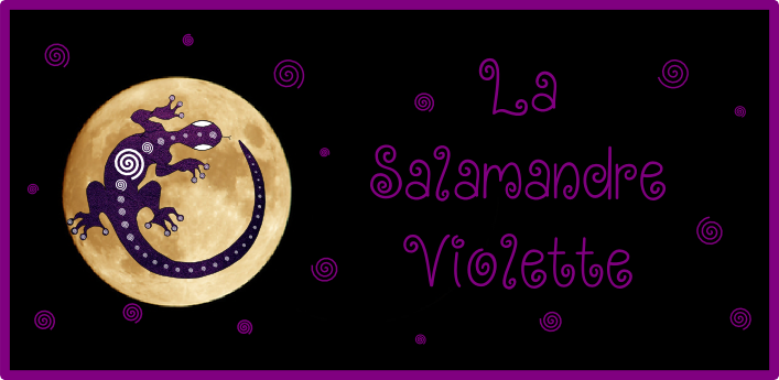 cr er un forum la salamandre violette. Black Bedroom Furniture Sets. Home Design Ideas