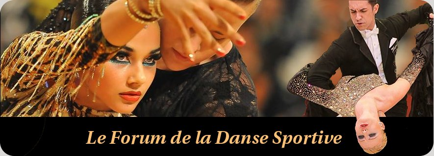 forum danses sportives