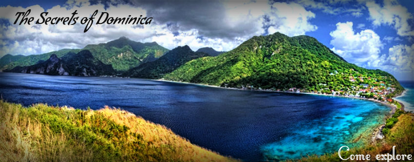 The Secrets Of Dominica