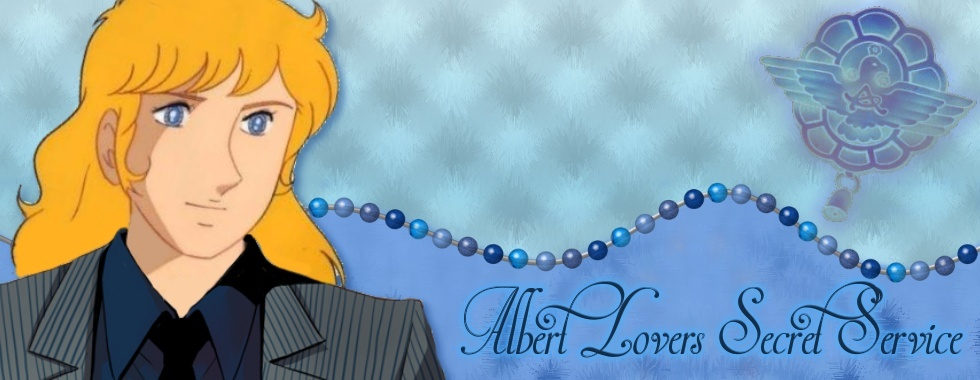 Albert Lovers Secret Service