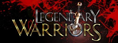Forum de la guilde LegendaryWarriors