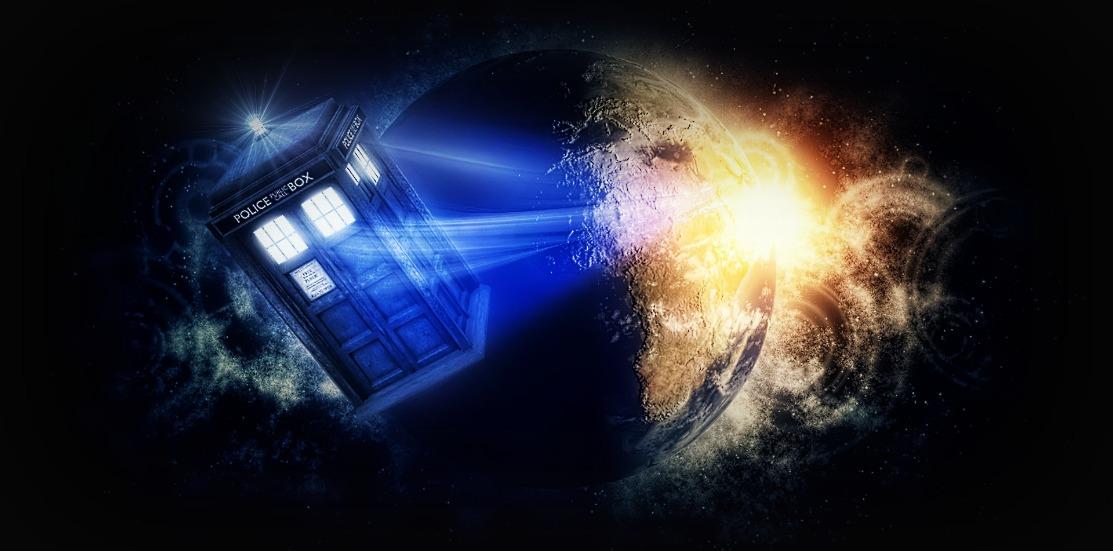 Time Wars