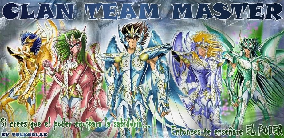 Foro del Clan Team Master de Yugioh
