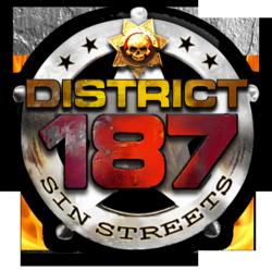 District 187 Private Server