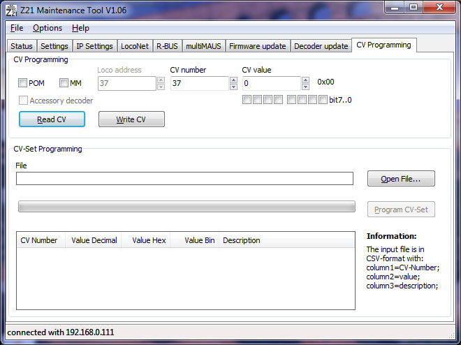module d u00e9codeur pour signaux lumineux cdf