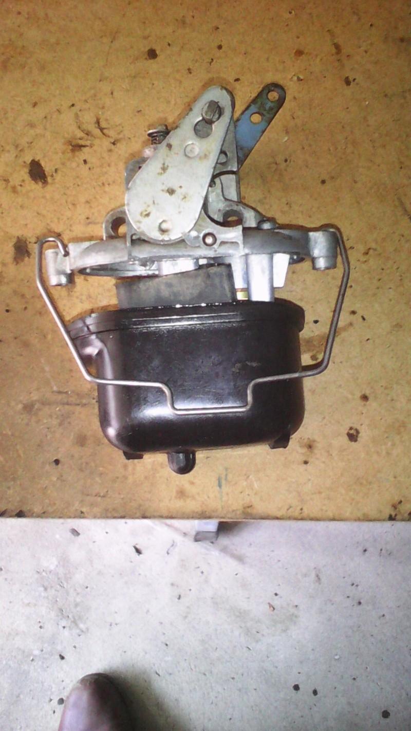 piece carburateur solex 20hns
