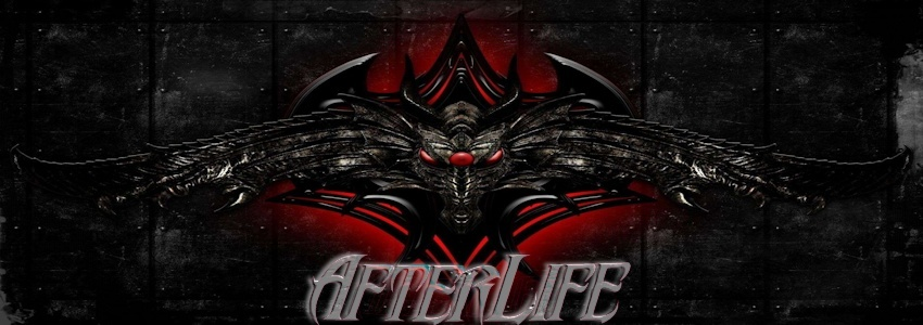 Afterlife-Harshland