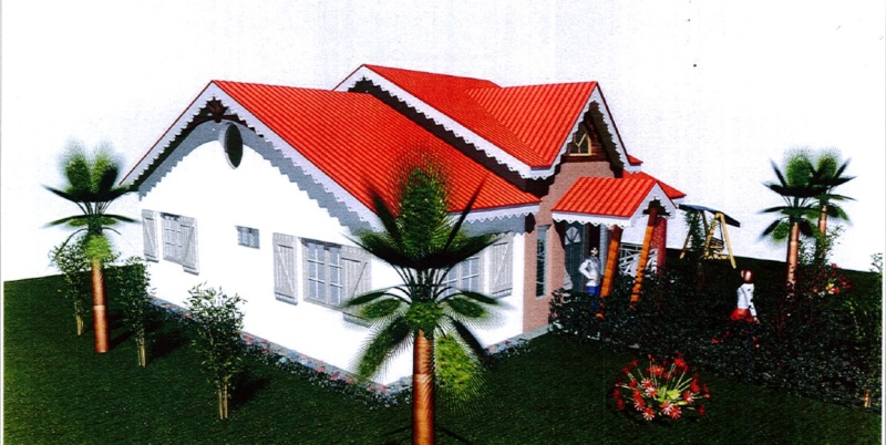 Quelles couleurs pour fa ades maison for Choisir couleur toiture